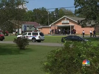 One Killed, Six Wounded in Nashville Church Shooting