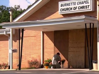 FBI Launches Civil Rights Investigation Into Tennessee Church Shooting