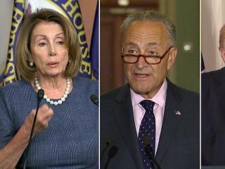 DACA Debate: Lawmakers Confused After Trump Deals With Democrats