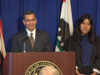 California Suing Trump Over DACA Decision