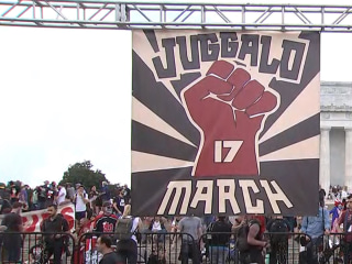 What is a Juggalo and Why Are They Marching in Washington