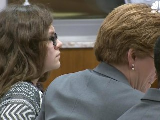 Jury Reaches Verdict in Slender Man Stabbing Case