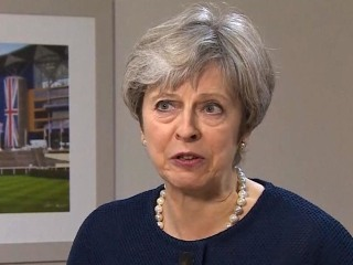 U.K. Raises Threat Level to 'Critical' in Wake of Subway Attack