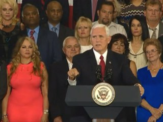 VP Pence: Vote Against Graham-Cassidy is a Vote For Obamacare
