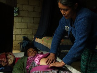 App Helps Reduce Childbirth Deaths In Rural Guatemala