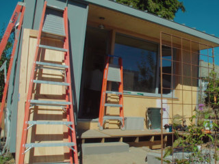 Seattle Program Integrates Homeless Into Backyards