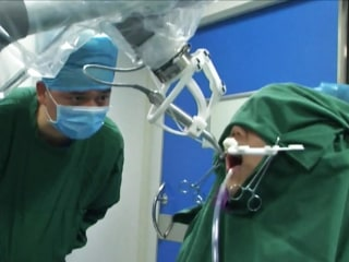 Robot performs first dental surgery without human assistance