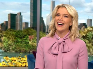 Megyn Kelly launches Megyn Kelly TODAY: 'I'm done with politics for now'