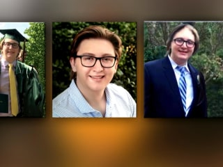 Hazing in America: Death of LSU student raises new concerns