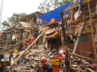 Mexico City earthquake: Search for survivors continues