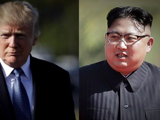 North Korea: Trump has 'declared war'; we'll shoot down US planes