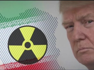 Trump Threatens to Cancel Iran Deal, Passes Baton to Congress