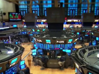 Wall Street Sets Records as Dow Jones Hits 23,000