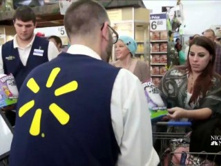 Walmart May Make An Unlikely Partnership
