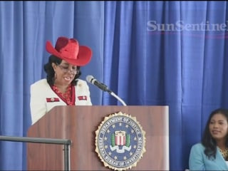 Video Shows Gen. Kelly Misrepresented Facts of Rep. Wilson's Speech