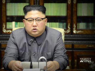 Inside North Korea: Pyongyang Writes Letter to Australia Complaining