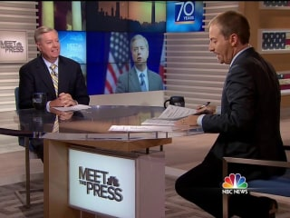 Full Graham Interview: Americans in Niger Were Fighting Terrorists