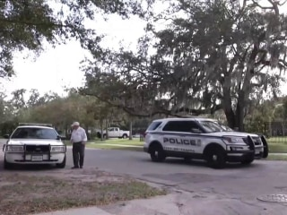 Anxiety Grips Florida Neighborhood Amid Fears of Possible Serial Killer