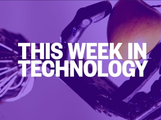 This Week in Tech News: Earbuds That Can Translate 40 Languages And A Pizza Parka