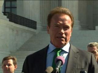 Schwarzenegger: 'Time To Say Hasta La Vista To Gerrymandering'