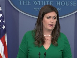 WH on Las Vegas Shooting: 'Premature' to Discuss Gun Control Policy