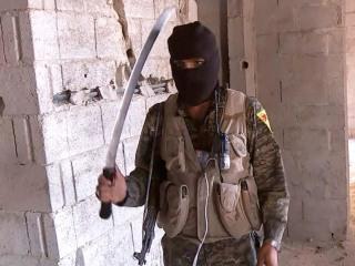 ISIS Losing Grip on Caliphate 'Capital'