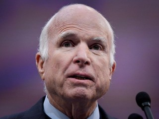McCain: Lack of Niger Answer May Require Subpoena
