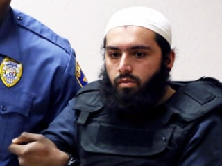 New York's Chelsea Bomber Found Guilty of All Charges