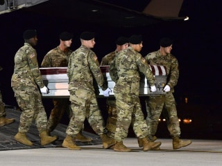 New Information Emerges on Niger Ambush