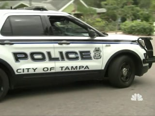 Tampa Residents Terrorized by Possible Serial Killer