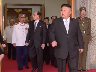 North Korea blasts the 'heinous and reckless' moves by President Trump