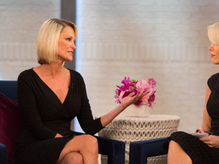 Bill O'Reilly accuser Juliet Huddy speaks out