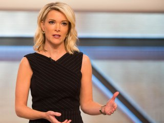 Megyn Kelly: I complained about Bill O'Reilly's behavior