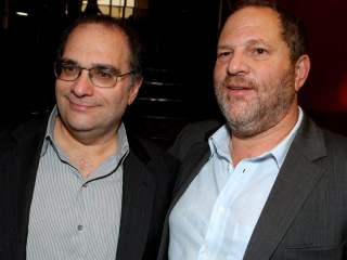 Harvey Weinstein resigns from company as brother is accused of sexual harassment