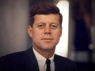 Trump says he'll release JFK assassination documents