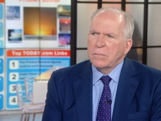 Frmr. CIA Director John Brennan: Trump's tweets have led to escalation of tensions with N. Korea