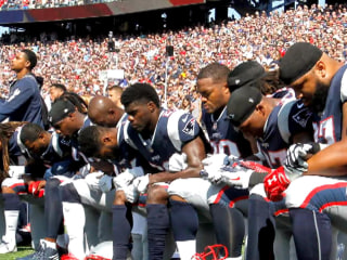 NFL owners, players to sit down to discuss national anthem protests