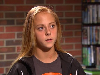 Opioid Crisis: 14-Year-Old on Mother's Addiction