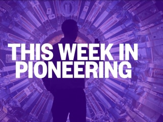 This Week in Pioneering