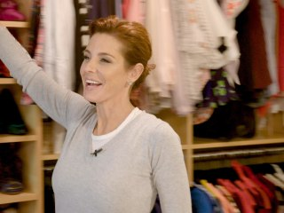 The Mental Magic of Cleaning and Organizing Your Closet