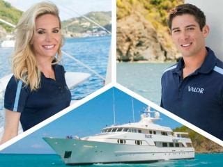 No escape: What it's really like to live and work 'Below Deck'