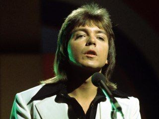 Remembering '70's heartthrob David Cassidy