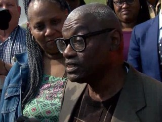 Man freed from prison after nearly 46 years behind bars