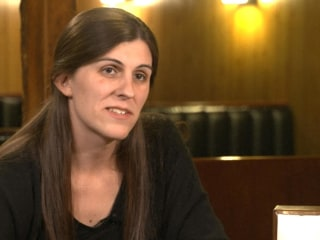 Danica Roem: 'Trump shows there's no barrier to getting elected'
