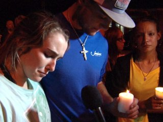 Small Texas Town Grieves After Deadly Church Shooting