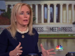 Dingell: There's 'despicable, ugly behavior across the country'