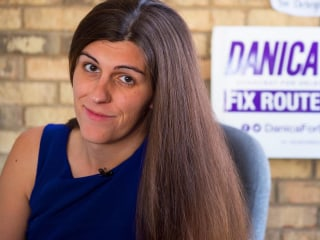 Virginia's First Openly Transgender Elected Person Says, 'I'm Here to Serve the People'
