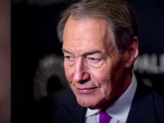 Charlie Rose accused of sexual misconduct by 8 women
