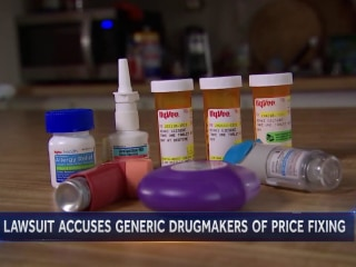 Consumers could be paying too much for generic medication