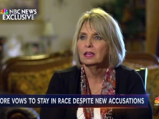 Roy Moore accusers speak out to NBC News
